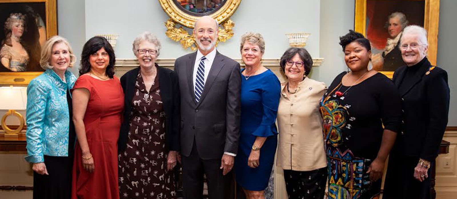 2019 Distinguished Daughters