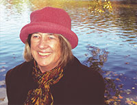 President Joanne Denworth The Joanne Denworth Founders Award – presented by 10000 Friends of Pennsylvania