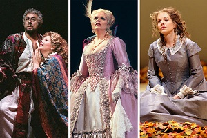 renee fleming operas Renee Fleming: Opera Star